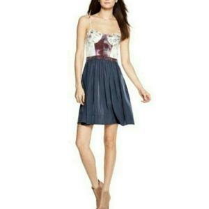 RACHEL Rachel Roy The Cindi Sweetheart Dress